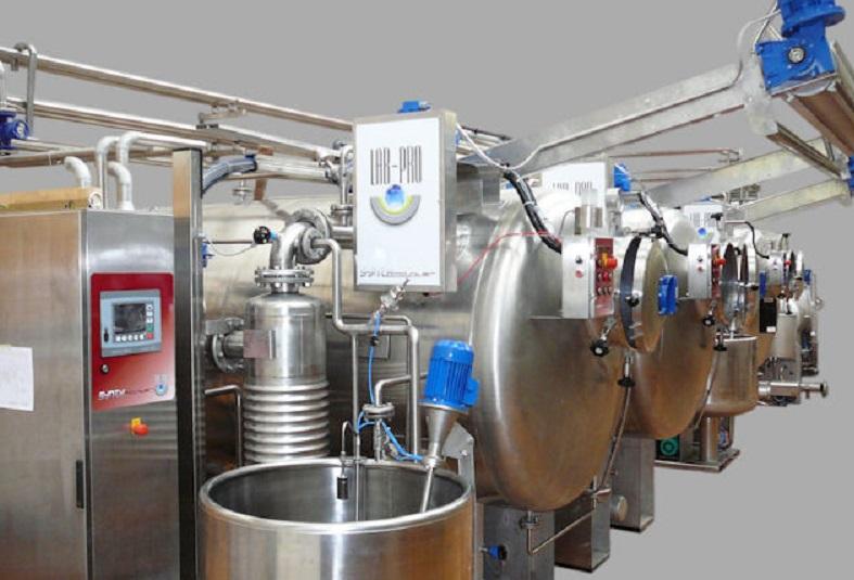 Benninger Tekstil Terbiye Makineleri ve Sistemleri ile Fark Yaratıyor