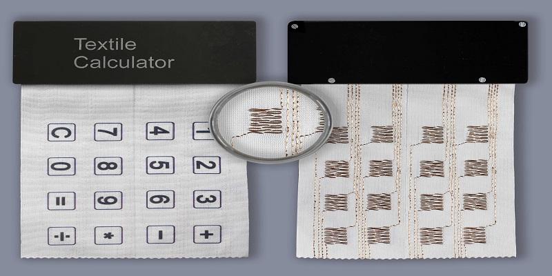 İsviçreli Dokuma Makinesi Üreticileri, Yeni Uygulama Geliştirmede Önde Geliyor