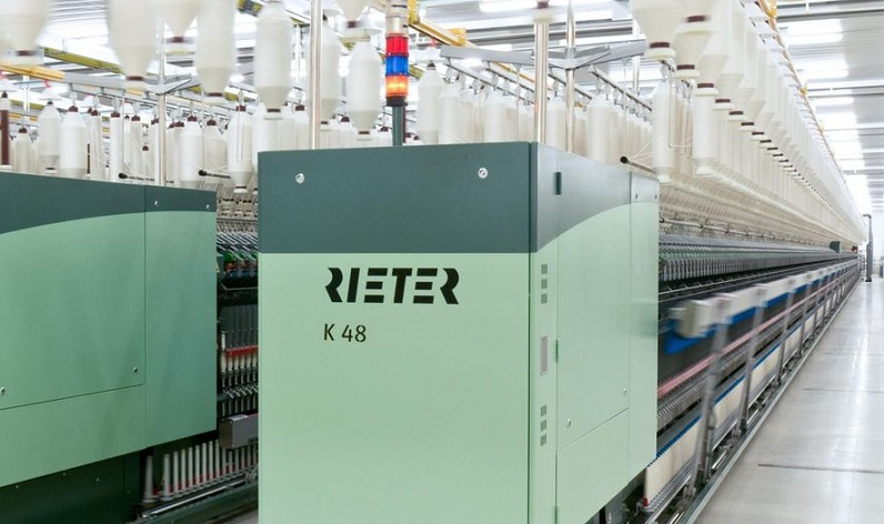 Rieter Holding Yönetim Kurulu'nda Değişiklik