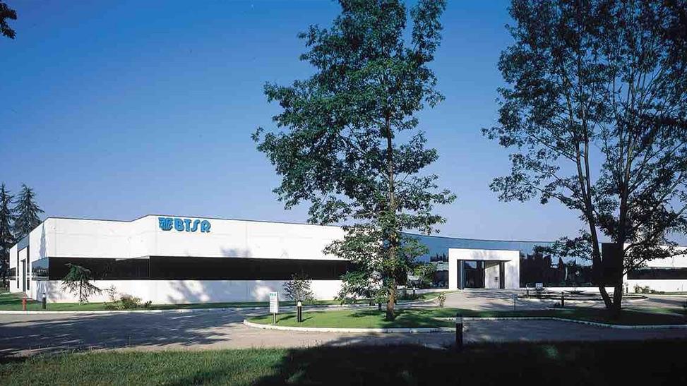 BTSR, Tüm İplik Türleri İçin Elektronik Sensörler ve Akıllı Sistemler Sunuyor