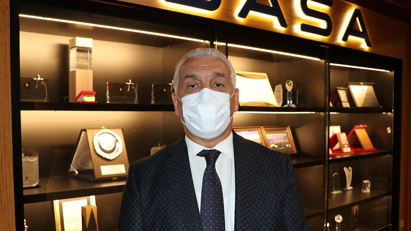 330 Million Dollars New Investment from SASA Polyester