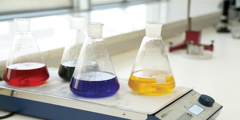 Sözal Kimya 2021'de Yüzde 65 Büyüme Hedefliyor
