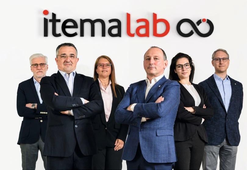 Itemalab®, Artık Bağımsız Bir Şirket Oluyor