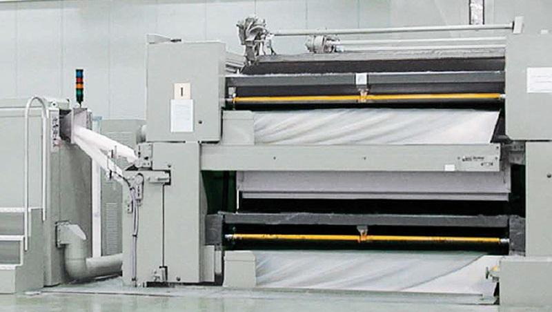Autefa Tekstil Sektörü İçin Yenilikçi Çözümler Sundu