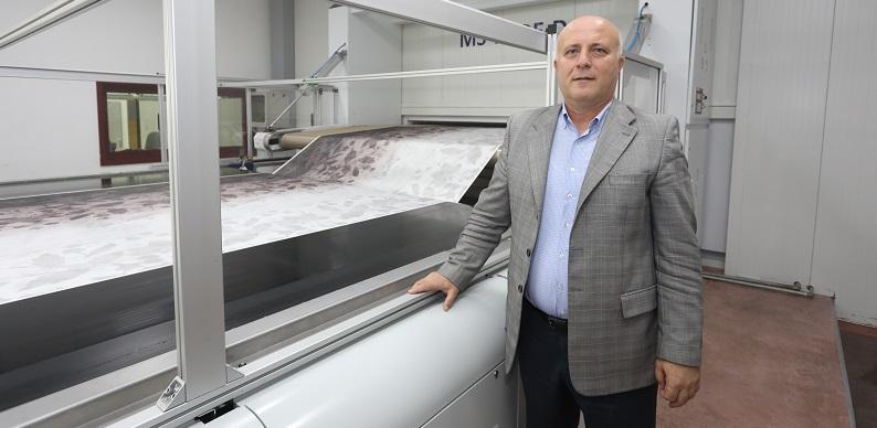 Zorluteks'ten Karbon Ayak İzini Azaltan Ecodesign Ürün Gamı