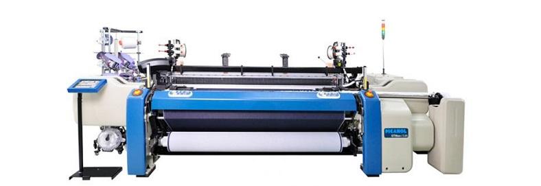 Picanol İki Yepyeni Rapier Dokuma Makinesini Tanıttı