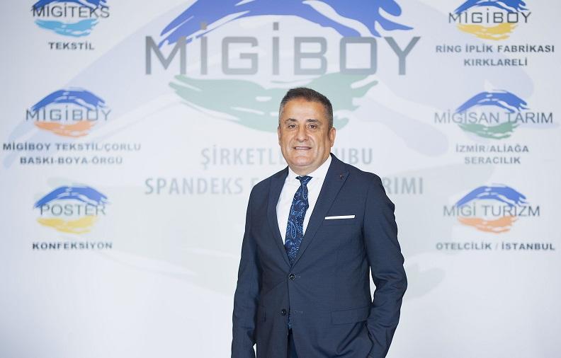 Migiboy'dan Sürdürülebilir Likra Yatırımı